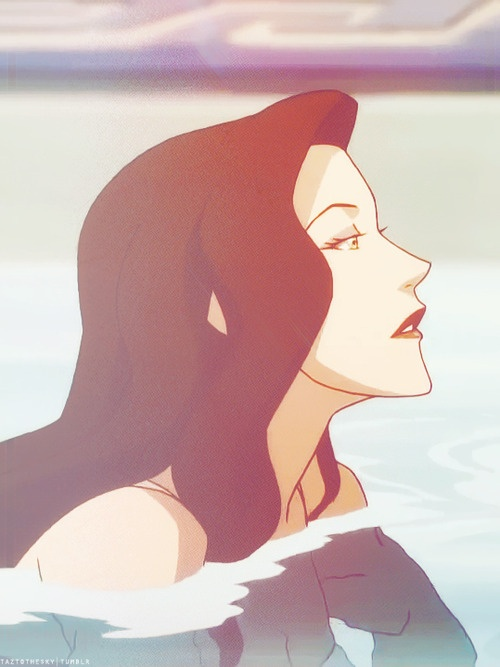 Legend of Korra | Asami