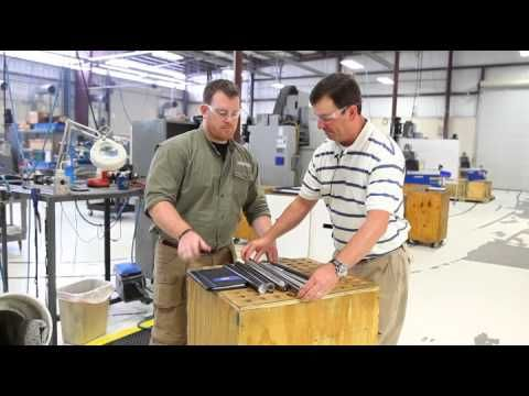 Daniel Defense Barrel-Making Process - http://fotar15.com/daniel-defense-barrel-making-process/