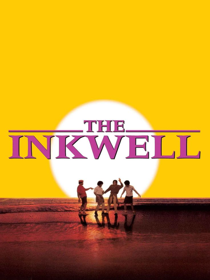 The Inkwell - Movie Reviews and Movie Ratings | TVGuide.com