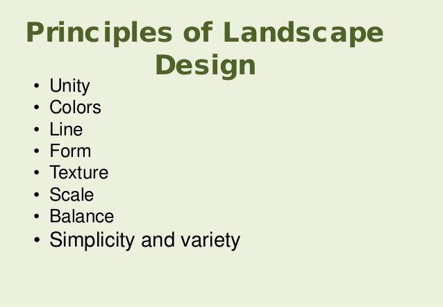 What is landscape? What is landscape architecture? What is landscape …