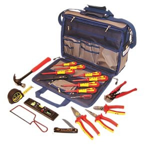 1000 ideas about electrician tool bag on pinterest tool. Black Bedroom Furniture Sets. Home Design Ideas