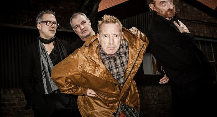 Public Image LTD rekindled and set to perform on The Late Show with Stephen Colbert.