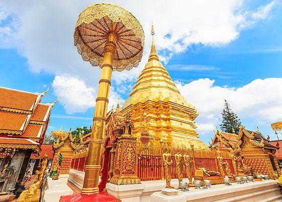 Что нужно сделать в Таиланде (Чиангмай) | Публикации | Вокруг Света