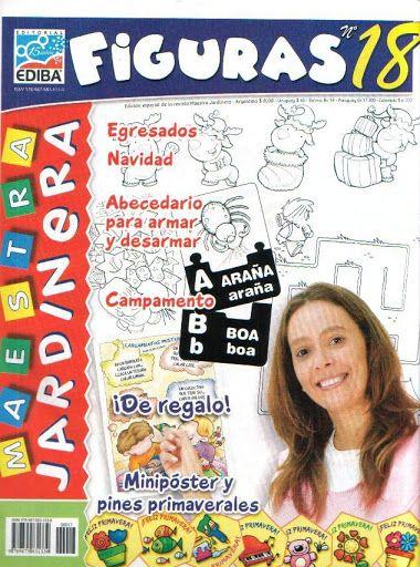 Revista Figuras Nº 18 - Srta Lalyta - Álbuns Web Picasa