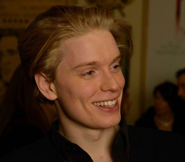 freddie fox poetry