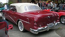 Buick Roadmaster -'53  Wikipedia, the free encyclopedia