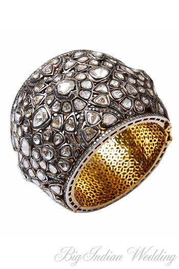 Amrapali ornate bracelet