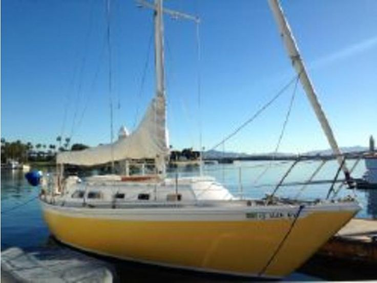 14 best Sailboats 26' - Voyager 26 images on Pinterest ...