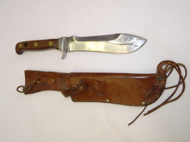 puma knives ebay