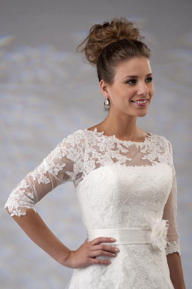 best bruidsjurken images on pinterest bridal gowns wedding