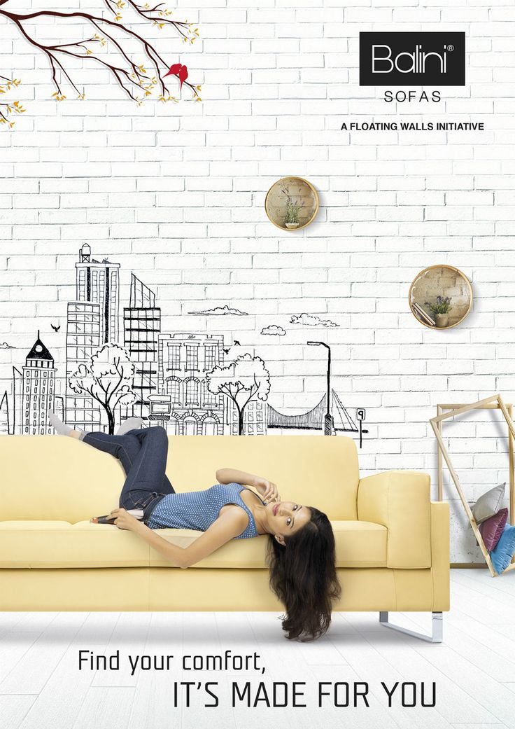 Balini Sofa_Catalog Cover