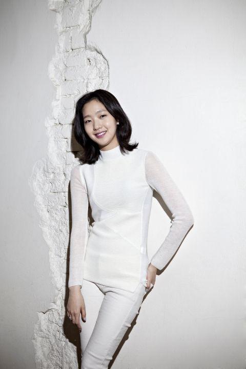 """[스타인터뷰] 김고은 """"스타보다 배우가 되는 게 목표"""""""