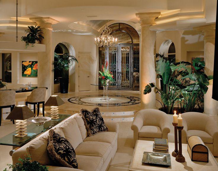 Desert Palace By John B. Scholz Architect, Inc.