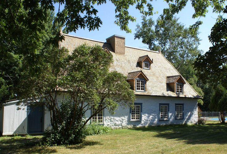 Maison à un étage et demi à vendre - Saint-Laurent-de-l'Île-d'Orléans - 524519705 | Via Capitale