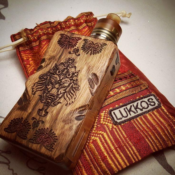 Lukkos Indian and Narda
