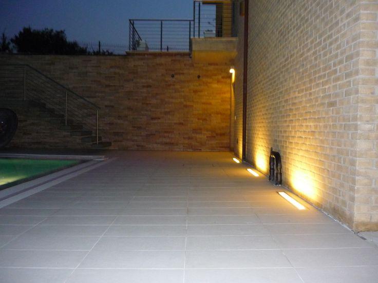 http://www.istallazioni.com/negozio-shop/sicurezza/ illuminazione esterna villa