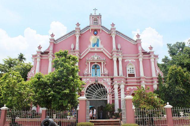 SHAHANI MEETS TRAVEL AND FASHION: Villa Escudero