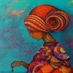 Entrevista con la artista chilena Gina Intveen