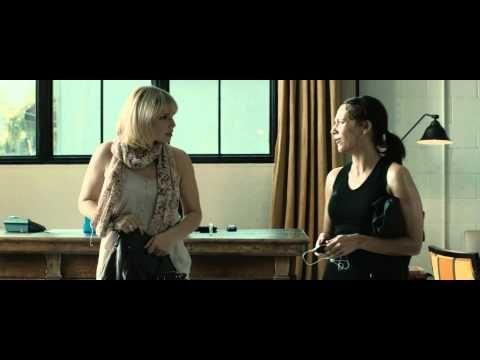 Celeste And Jesse Forever Trailer (2012) HD
