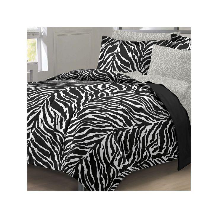 Best 25 Zebra Bedroom Designs Ideas On Pinterest: 25+ Best Ideas About Zebra Bedding On Pinterest
