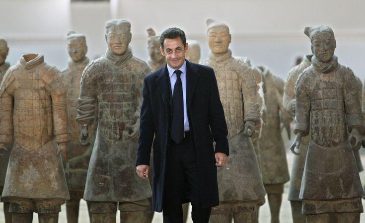 Terakotowa Armia cesarza Qin Shi Huang