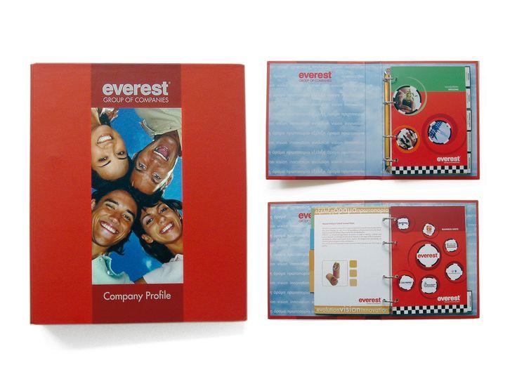 EVEREST | Company Profile