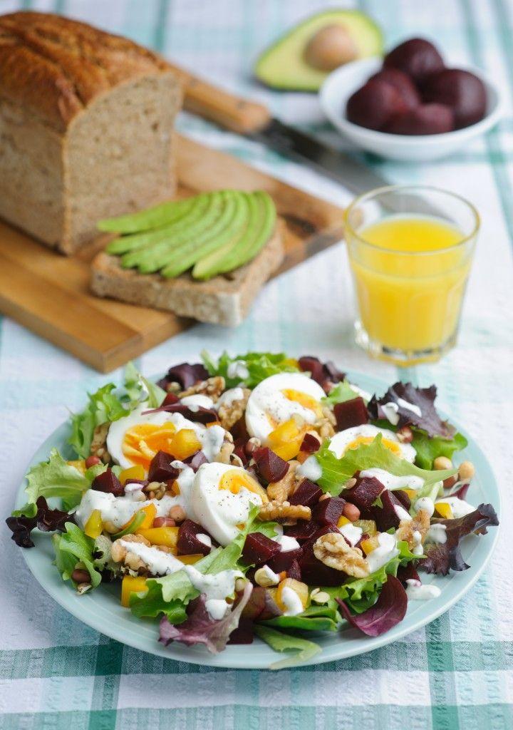Power Salad - Love Beets