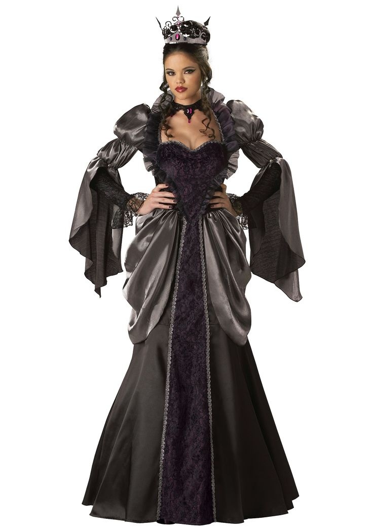 Evil Queen | ... / Pixar Costumes Sleeping Beauty Costumes Ladies Evil Queen Costume