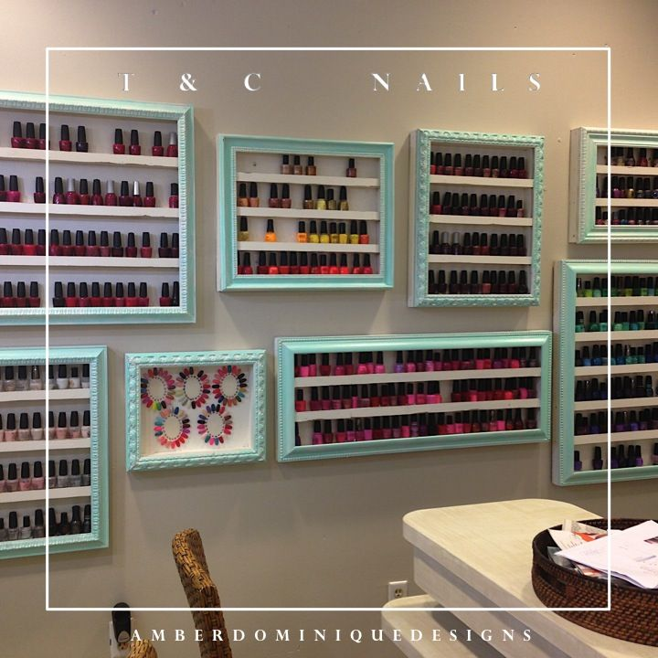 Best 25+ Nail Salons Ideas On Pinterest | Beauty Salon Decor, Beauty Salons  And Nail Salon Design