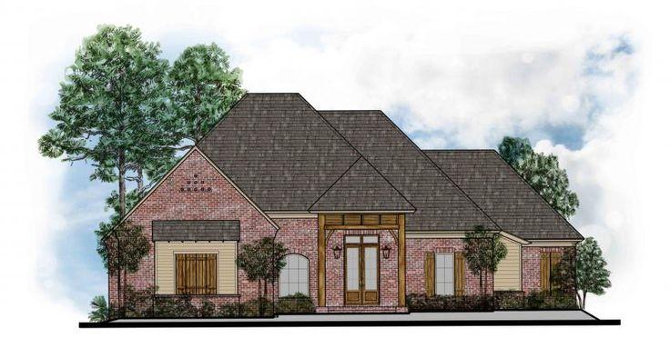 #658861 - IDG8712 : House Plans, Floor Plans, Home Plans, Plan It at HousePlanIt.com