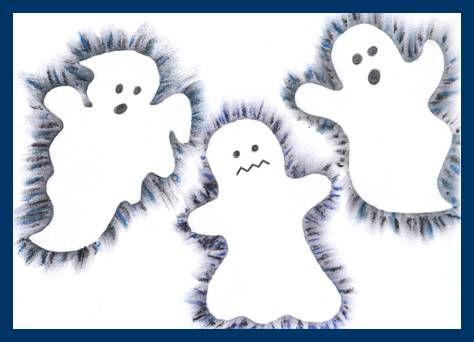Hodina duchů