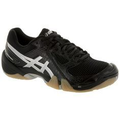 The Asics Gel Dominion Women. I think these came out in 2014.