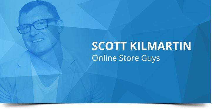 #19 Scott Kilmartin on the Online Presence of Restaurants, Bars & Cafes #socialmedia #podcast