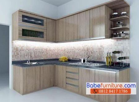 Babe Furniture - Jasa Pembuatan kitchen Set BSD 0812 8417 1786: Jasa Pembuatan Kitchen Set BSD 0812 8417 1786