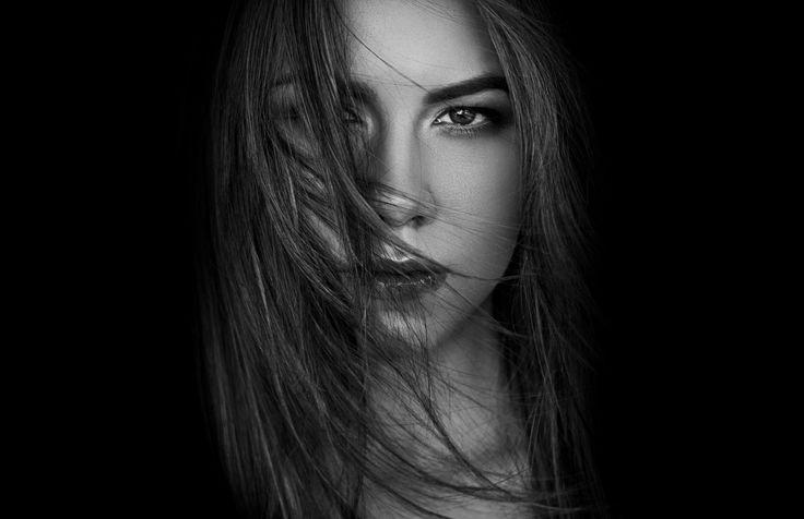 Olga by Ann Nevreva on 500px