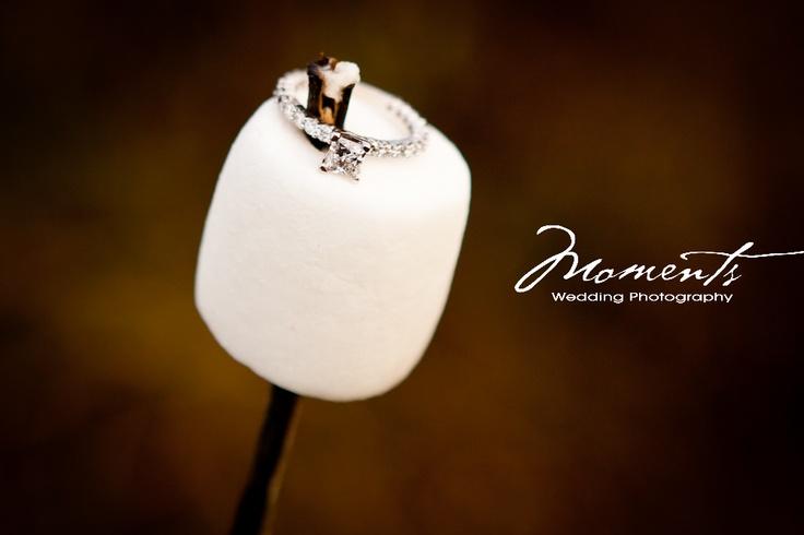 Nature Marshmellow