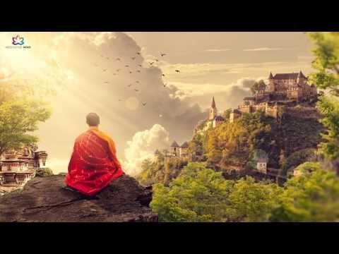 Binaural Sleep Meditation Music: binaural beats to help sleep, Root Chakra sleep meditation music - YouTube