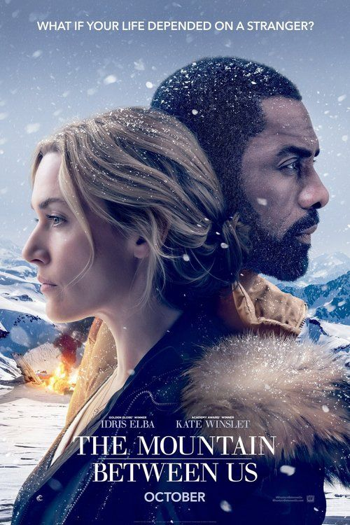 The Mountain Between Us (2017) Full Movie Streaming HD