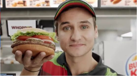 """For less than three sweet hours, a Burger King ad successfully tricked Google's voice-activated Google Home devices into reading out the ingredients of a Whopper, in a marketing stunt designed to """"punch through that fourth wall,"""" according to Burger King's..."""