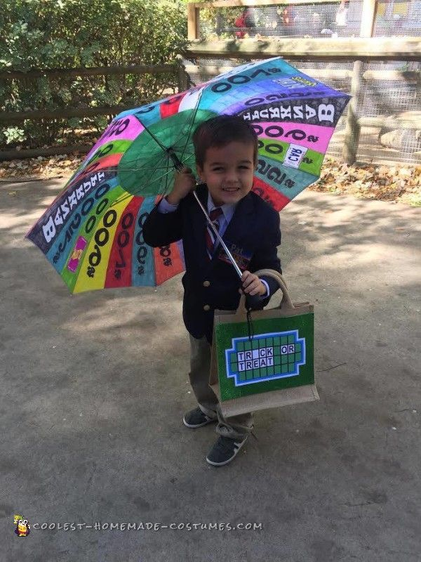 540 best halloween costumes for kids images on pinterest diy cool pat sajak costume solutioingenieria Gallery