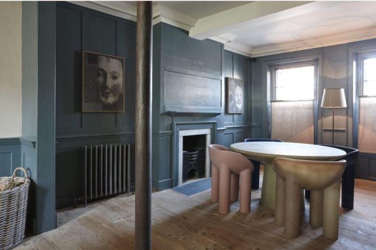 Zugegeben, eine Nacht in diesem rustikal-edlen Traumhaus ist nicht ganz billig. Aber gucken ist gratis – und die Inspiration Gold wert.