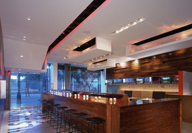 Best images about restaurant interior los angeles on