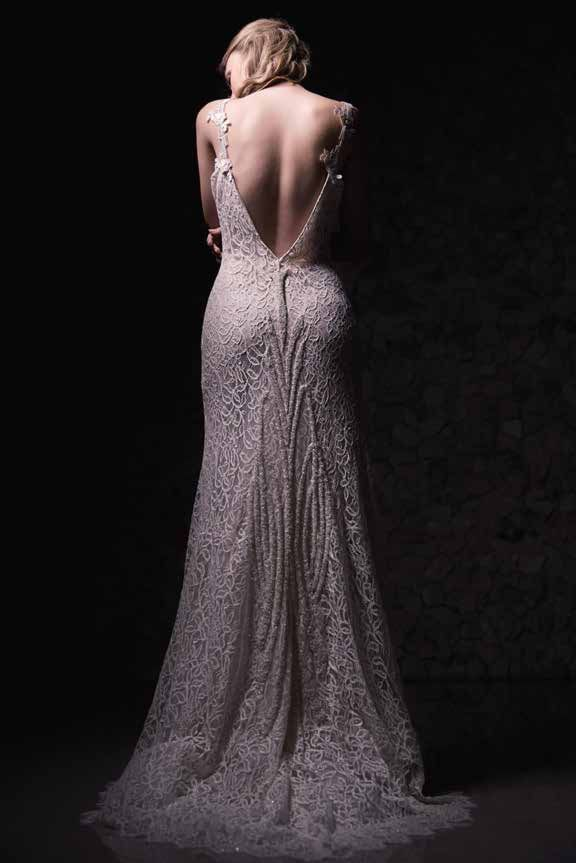 English Wedding Dress Designers   Francesca Miranda   Bridal   Designer wedding dresses