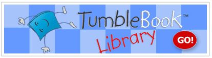 """Cliquer sur """"TumbleBook Library"""" Sélectionner """"français"""""""