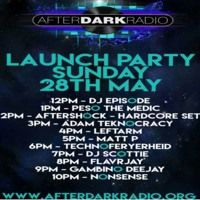 AFTERDARK RADIO Offical Launch Party. 28-May-17 by FLavRjay on SoundCloud #oldskool #hardcore #jungle