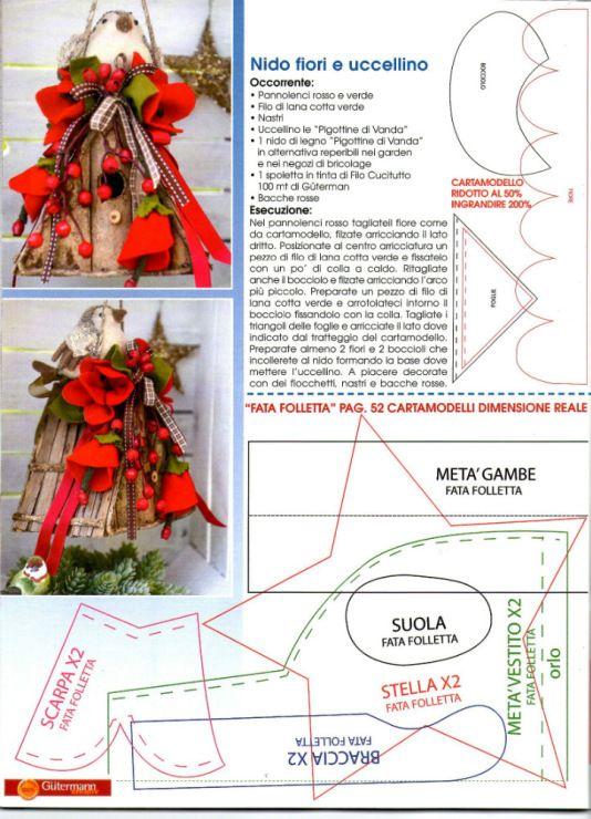 Gallery.ru / Foto # 51 - Cose per Creare Natale Bambini - tani211