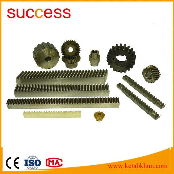 gear rack for construction hoist Power Transmission Parts Gears Rack Gears     More: https://www.ketabkhun.com/gear/gear-rack-for-construction-hoist-power-transmission-parts-gears-rack-gears.html