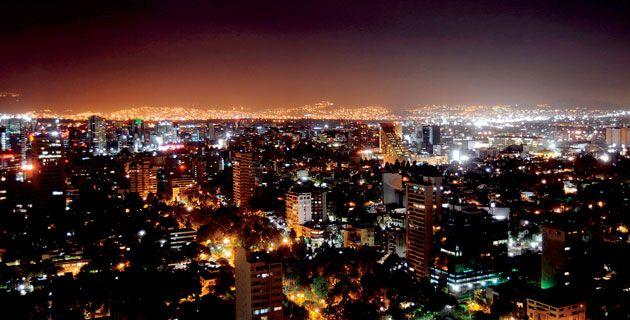 Distrito Federal | México Desconocido