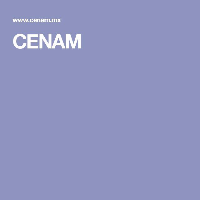 CENAM