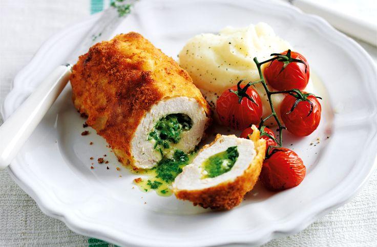 блюда из сердечек куриных с фото